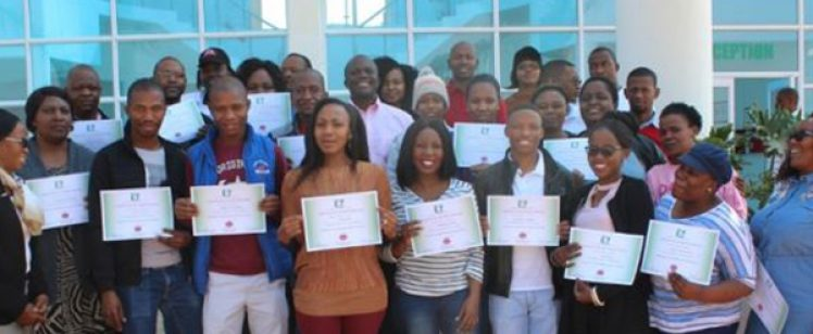 26 Trained on Introduction to Epidemiology and Applied Biostatistics