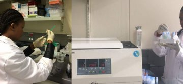 NFTRC sent two to IAEA fellowship for saliva sample analysis
