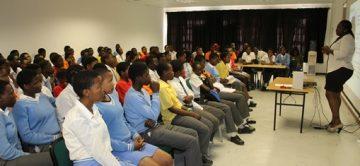 NFTRC Enlightens Students