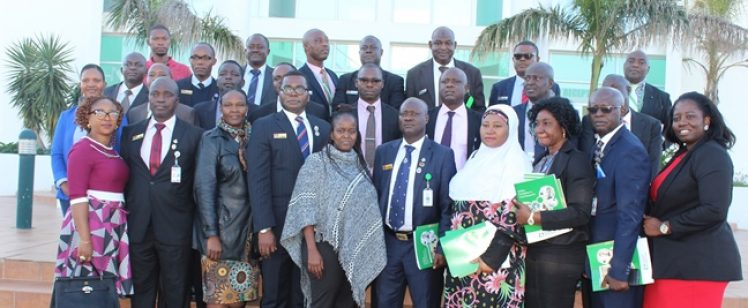 NFTRC hosted a delegation from National Defence College, Nigeria-Abuja.
