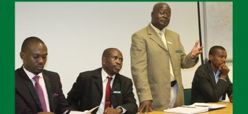 NFTRC Institutionalises Fight Against Corruption