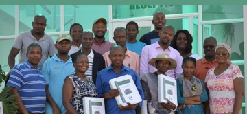 National Food Technology Research Center (NFTRC) Trains 11 in Meat Processing