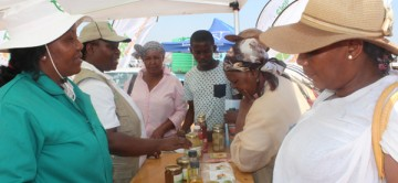 World Food Day Commemorated