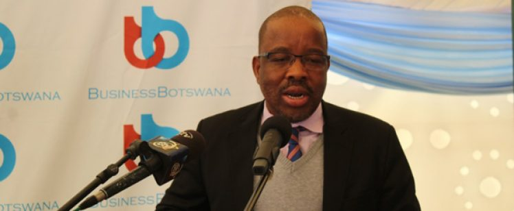 NFTRC Grabs Position One at Business Botswana Fair