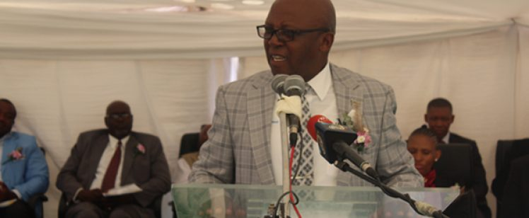 MoA Public Enterprises Open Day Takes Serowe By Storm